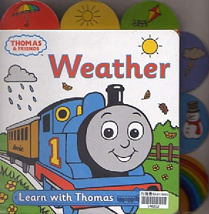 THOMAS & FRIENDS:WEATHER