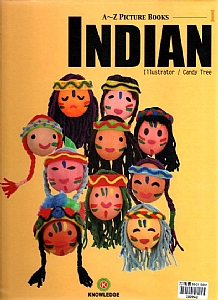INDIAN(A~Z Picture Books)
