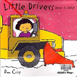Little Drivers Here to Help