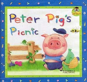 套书中有趣的动物英文小故事能激发孩子阅读的兴趣;精致的图画和简单