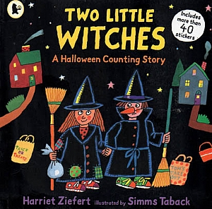 Two little Witches(HW)